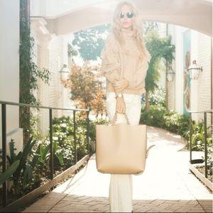 Zoe Box of Style x Jules Kae Charlotte Tote